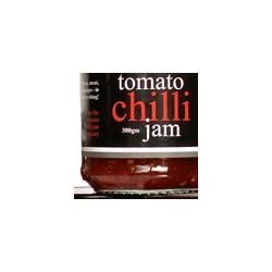 HOT Tomato Chilli Jam