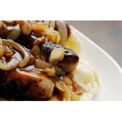 Cornish Breakfast Sausage