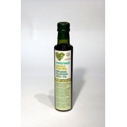 Organic Toasted Pumpkin seed oil