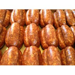 Artisan Sausage Making Weds 11 Oct 2017