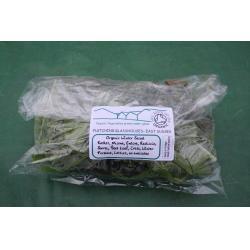 Organic Summer Salad bag