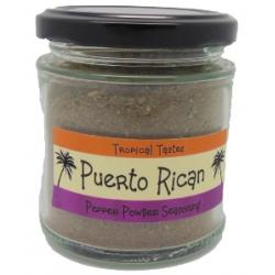 PUERTO RICAN PEPPER POWDER SPICY RUB