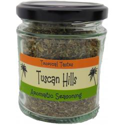 TUSCAN HILLS AROMATIC SPICY RUB