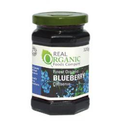 Blueberry Luxury Conserve