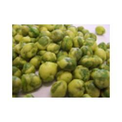 Wasabi Peas Green