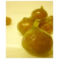 French Glace Figs