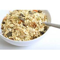 Gourmet Muesli Mix with Dates & Walnuts