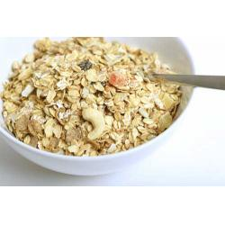 Gourmet Muesli Fruit, Nut & Seeds