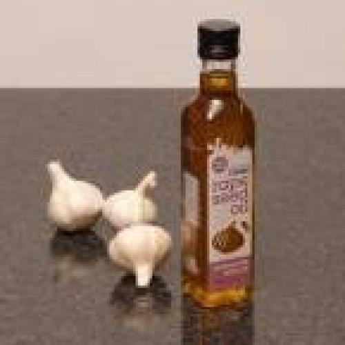 250ml garlic rapeseed oil