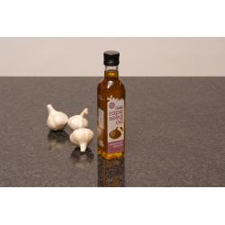 250ml garlic rapeseed oil