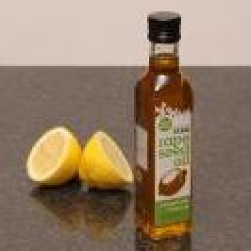 250ml extra virgin lemon rapeseed oil