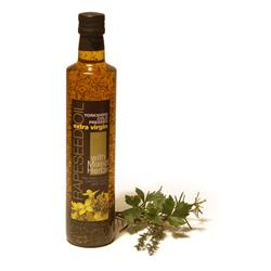 Mixed Herb Yorkshire Rapeseed