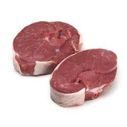 Grass Fed Lamb Leg steak