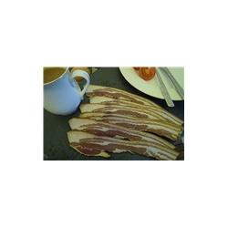 Thin Cut Smoked Streaky Bacon