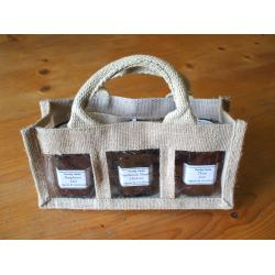 Small Gift Bag (natural)