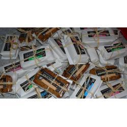 20 Mixed Selection of Jackernuts