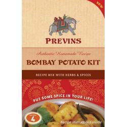 Bombay Potato Spice Kit