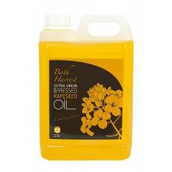 Bath Harvest Rapeseed Oil 2.5L