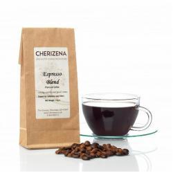Espresso Blend Premium Coffee