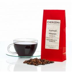 Fairtrade Peruvian Speciality Coffee