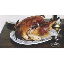 Free Range Frozen Kellybronze Turkey