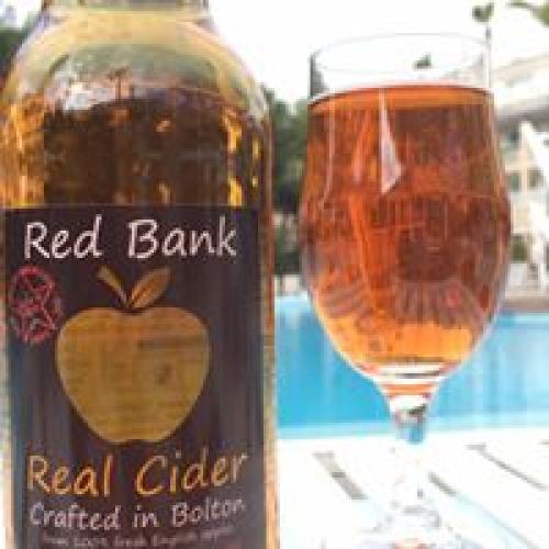 Vintage Dry Cider