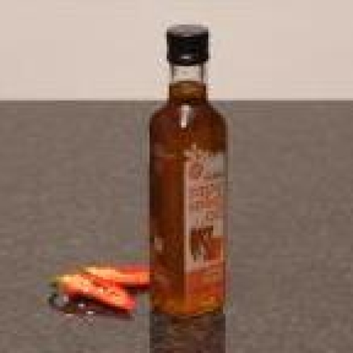 Firey Naga rapeseed oil