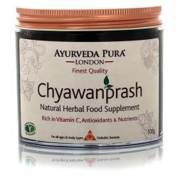 Chyawanprash - Natural Food Supplement
