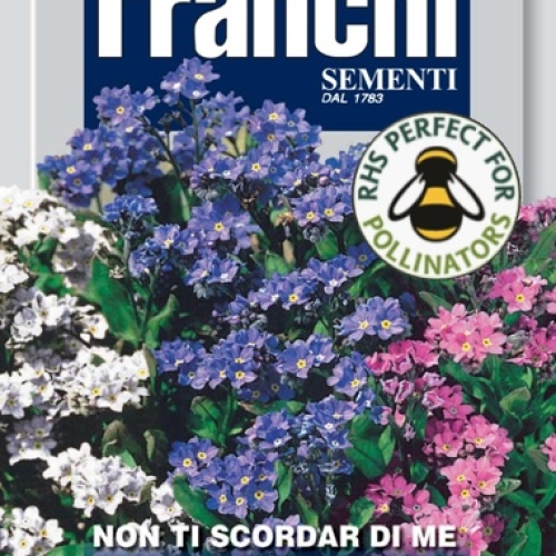 Franchi Forget Me Not Seeds