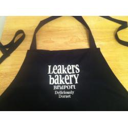 Leakers Apron