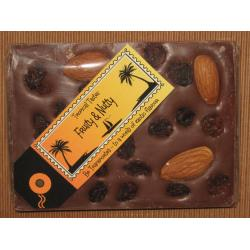 Fruity & Nutty Chocolate