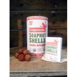 Living Naturally Soapnuts 225g