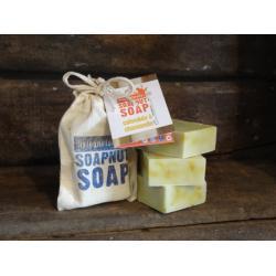 Calendula & Chamomile Soapnut Soap