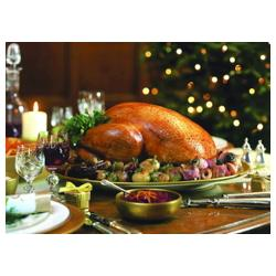Free Range Bronze Turkey approx 9kg