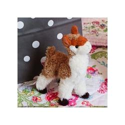 Cuddly Toy Alpaca