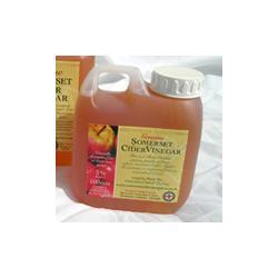 1L somerset Cider Vinegar