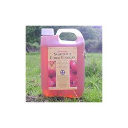 5L Somerset Cider Vinegar