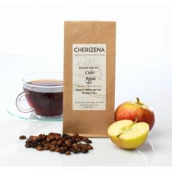 Cider Apple Flavoured Coffee