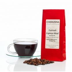Fairtrade Espresso Blend