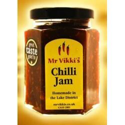 Mr Vikkis Chilli Jam