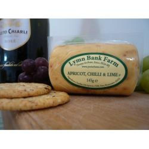 Limoncello Cheese