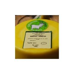Norfolk Mardler goat cheese