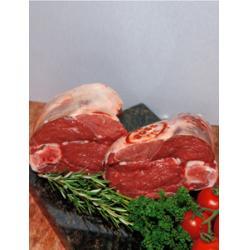 Half leg of lamb - fillet