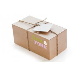 Economy Box