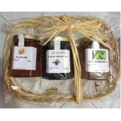 The 'Old Favourites' Jam Gift Pack