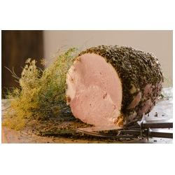 Cooked Fennel Seed Ham off the bone