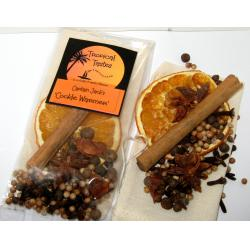 Spice Pack for Mulled Wine & Cider