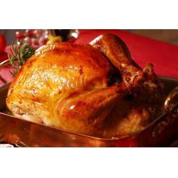 Luxury Turkey Hamper