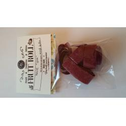 Sloe 'Gin' Fruit Roll