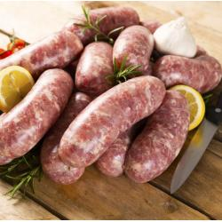 Cornish Pork Sausages